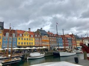 denmark Nyhavn